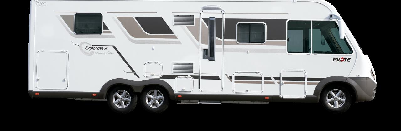 La meilleure assurance pour son camping-car